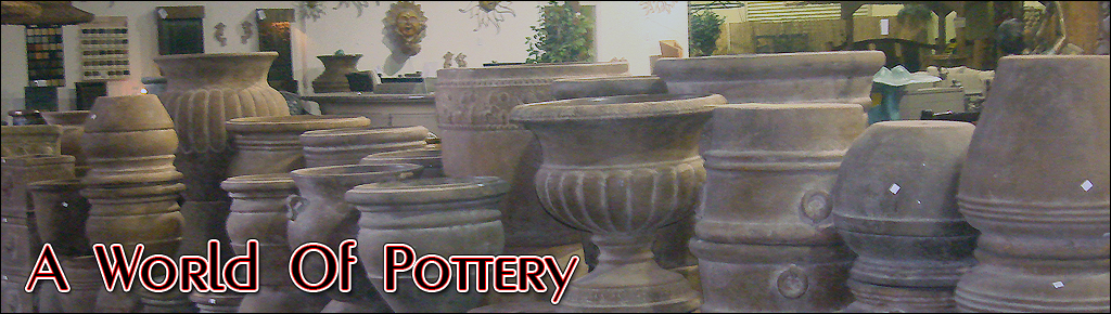 Wolrd of Pottery